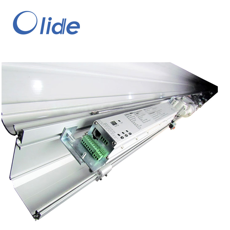 Ce Quality Automatic Sliding Screen Door Closer With Microwave Sensor Aluminium Rail And Cover Are Included In Operators From Home