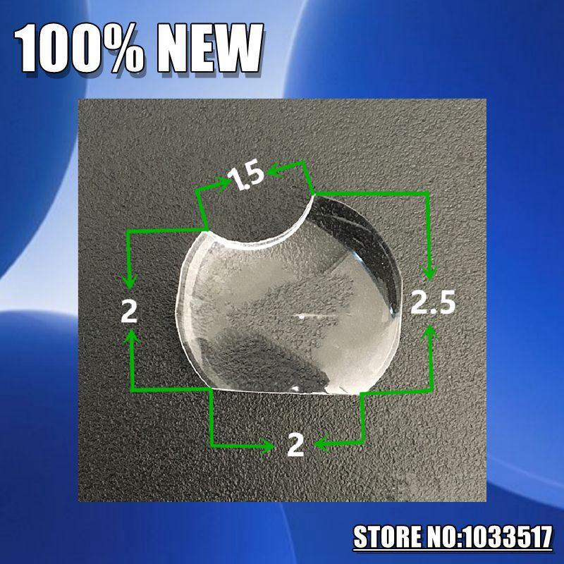 Nouvelle lentille d'accessoires de projecteur d'origine pour VIVITEK D555WH D873ST