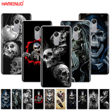 HAMEINUO Horror Skull Cover phone Case for Xiaomi