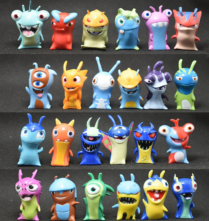 Popular Slugterra Toys-Buy Cheap Slugterra Toys Lots From