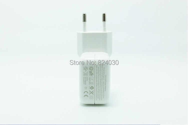 SZEGYCHX Novo 10 w 5.1 V 2.1A Micro USB Carregador De Energia DA UE, Adaptador de parede Do Telefone Móvel, para o iPad 2/3/4 Air Ar2 Pro, carregador para iPod