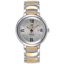 Beautylok Date 30m Waterproof Steel Mens Watches Top Brand Luxury Men's Watches Quartz Wristwatch relogio mascul