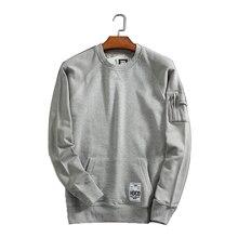 ФОТО hoodies men 2018 hot male long sleeve solid color hooded sweatshirt mens hoodie tracksuit sweat coat casual sportswear