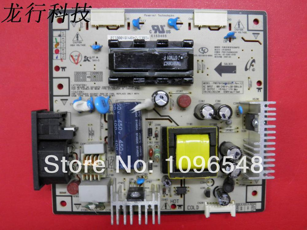 цена на Free Shipping>  940UX high voltage power supply board board PWI1704SM-Original 100% Tested Working