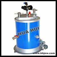 Бесплатная доставка 220 В мини Колонный вакуумный Воск инжектор Воск литьевая машина мини Воск литья
