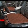 12 v calefacción terapia de cuidado de la Salud de invierno Pelusa Cubierta del coche cojín de calefacción del coche sillas de oficina durable almohadilla térmica