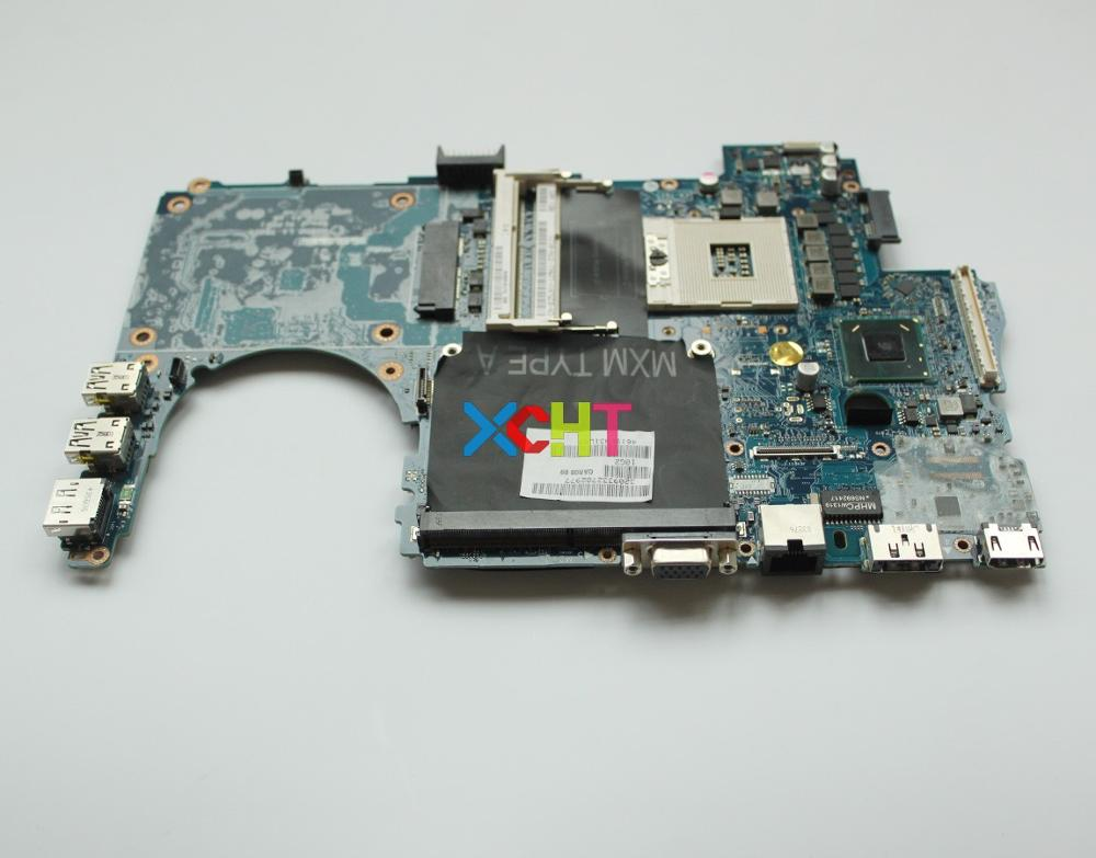 For Dell Precision M4700 35JKV 035JKV CN 035JKV QAR00 LA 7931P Laptop Motherboard Mainboard Tested