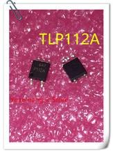 50PCS/LOT TLP112A TLP112 P112A P112 SOP-5 New original Optocoupler