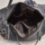 2016 Chegam Novas Rivet Saco de Ombro Das Mulheres Com Bola De Pêlo Nubuck Bolsas De Couro Das Mulheres Bolsa Da Motocicleta Do Vintage Sacos de Ombro