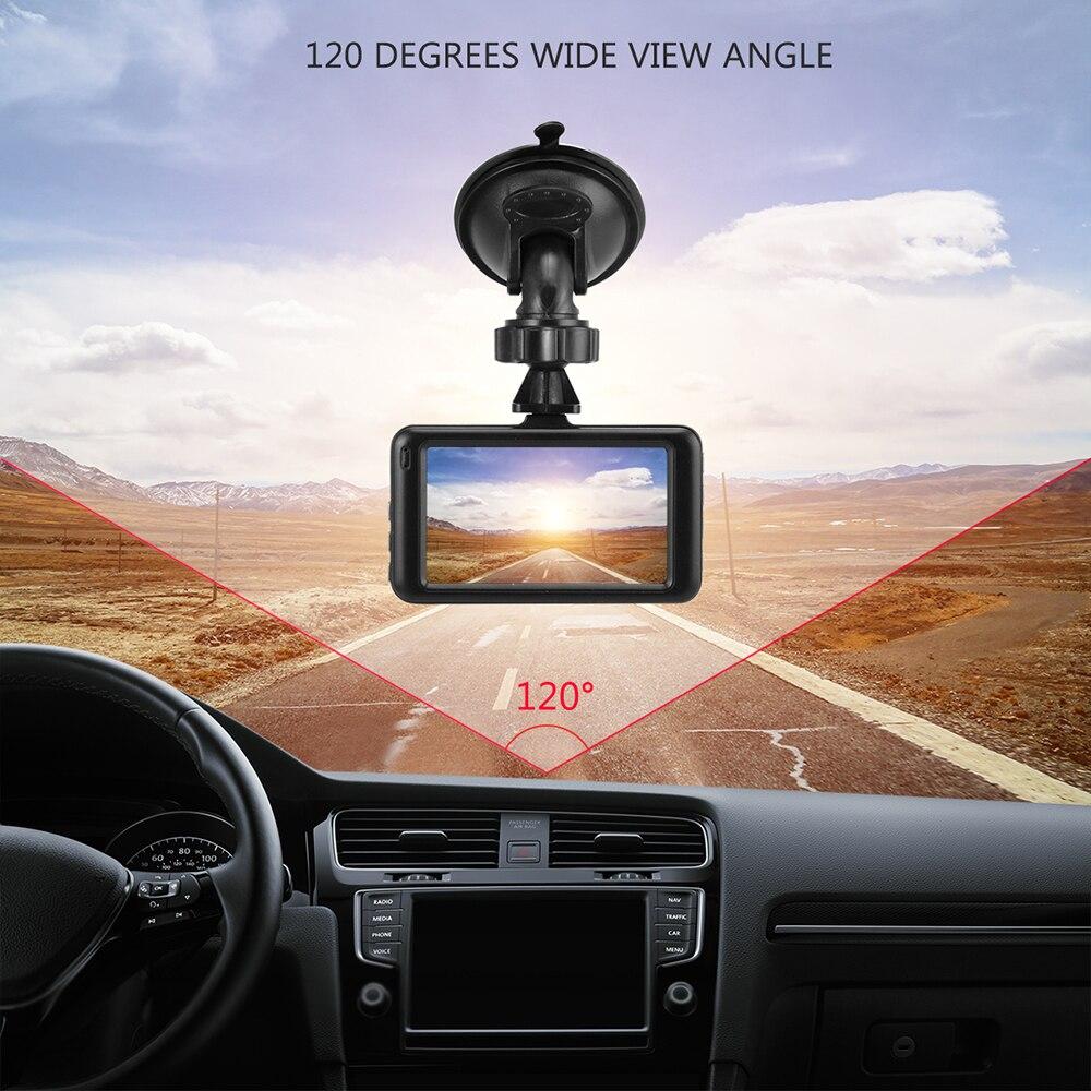 """3""""Dash Camera Car DVR Dash Cam Video Recorder 1"""