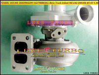 T04B81 465366 465366 5013S 53279886441 Turbo Turbocharger For Mercedes Benz Truck 1117 1520 Unimog 1700 NG LN2 85 OM366 OM366LA