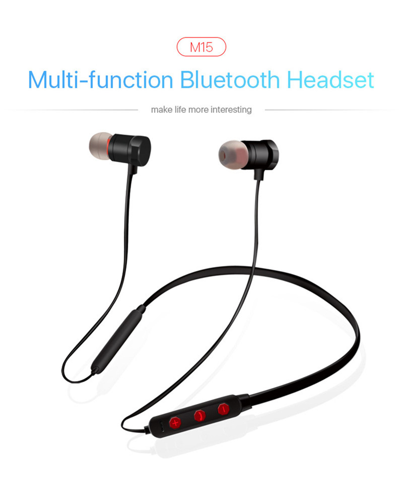 Wireless Headphones (1)