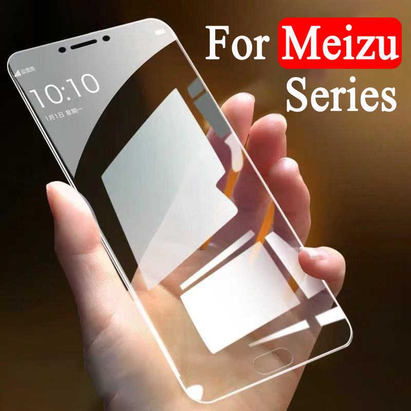 保護ガラス Maisie u10 u20 m3 m5 m6 m3s mx5 6 m6s m2 m6 ノートスクリーン保護魅上 mx メートル 3 5 4s 強化 Glas Maizu