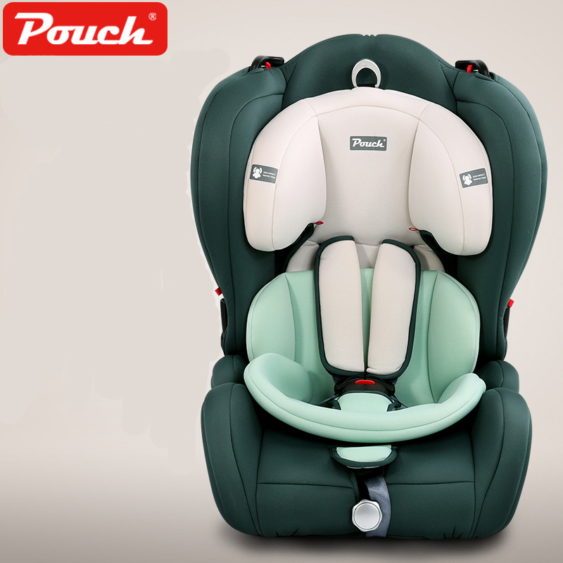 Pouch Child Safety Seat, 9 Months, -12 Years Old, Car Baby Safety Seat, Car Portable 3 color baby kid car seat child safety car seat children safety car seat for 9 months 12 year old 3c certification