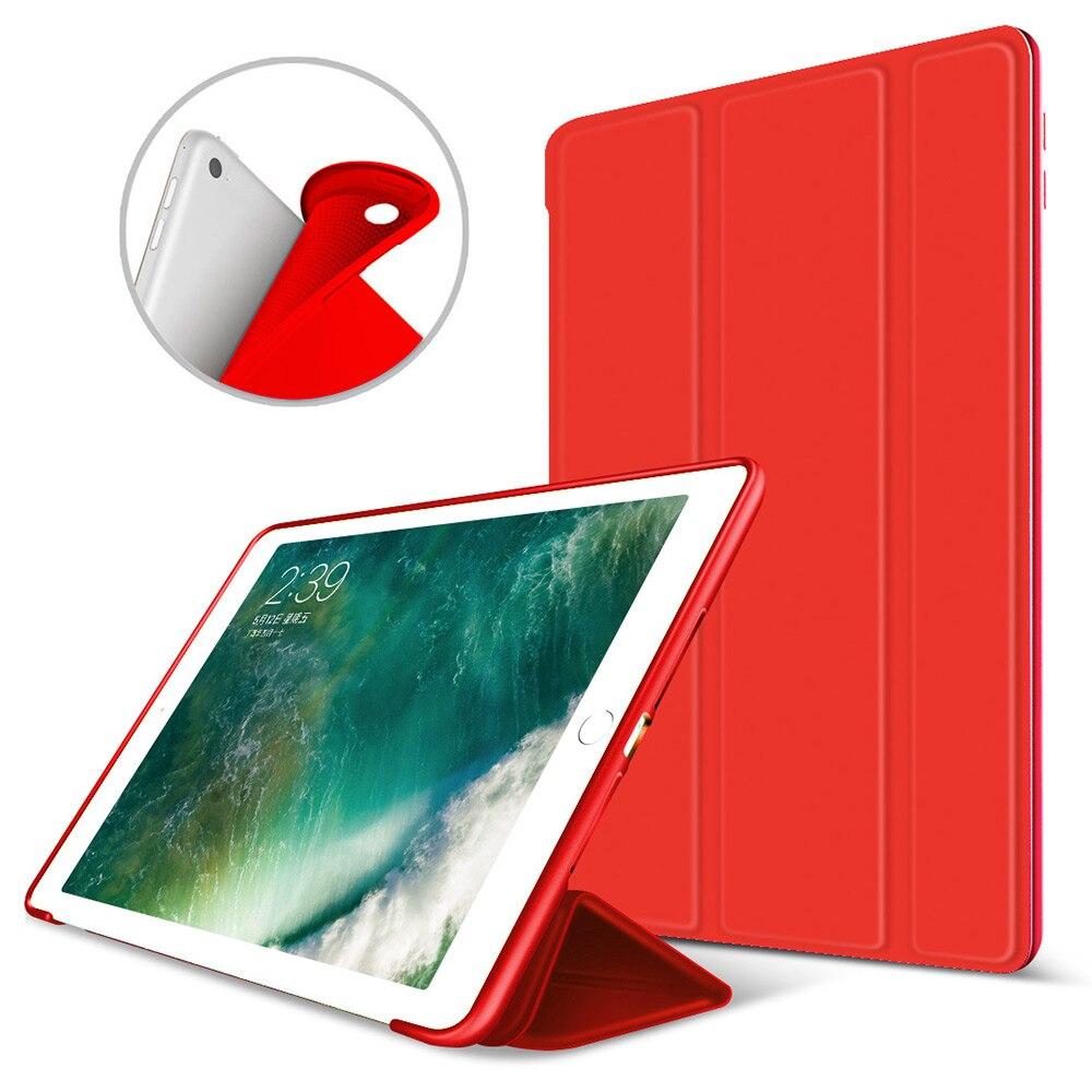 все цены на  Slim Smart-shell Stand Case with Soft TPU Back Cover for Apple iPad Mini Smart Case with Auto Sleep/Wake Function Mini 1 2 3  онлайн