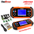 2017 New OBDSTAR X300 PRO 3 Car Key Programmer X-300 Pro3 Full Configuration Package with Odometer Correction+ EPB+ Oil Service