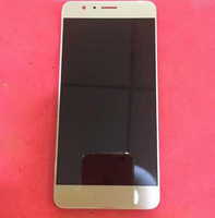 High Screen 5 2 LCD Display Touch Screen Replacement For Huawei Honor 8 FRD AL00 Tools