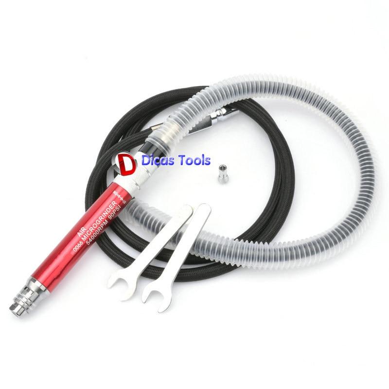 mini pneumatikus csiszoló toll mikro légcsiszoló csiszoló - Elektromos kéziszerszámok - Fénykép 6