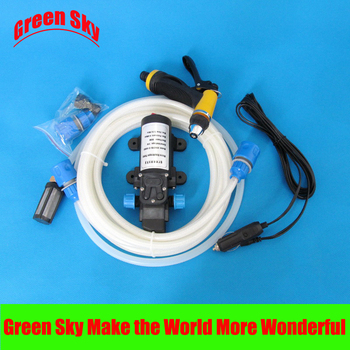 5.5L/Min 80W Vehicle Mounted Kits car wash pump for lawn,garden,vehicle cleaning, carpet cleaning 5 5l min 80w vehicle mounted kits car wash pump for lawn garden vehicle cleaning carpet cleaning
