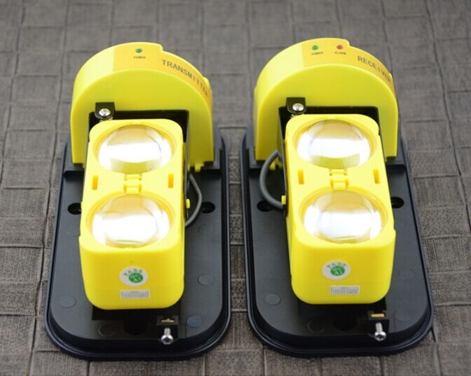 방수 LED 지시자 광전자 IR 2 광속 발견 자 옥외 - 보안 및 보호 - 사진 3