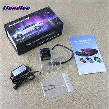 Liandlee Auto Laser Fog Light For Honda Elysion 2012~2015 Preventing Collision Rain Haze Lamps Truck Car Alarm