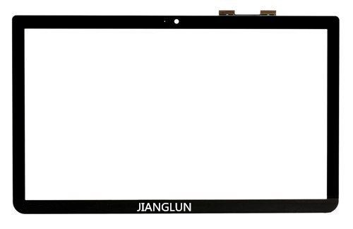 JIANGLUN FOR Toshiba Satellite E45T-B E45T-B4300 E45-B4100 14 Touch Screen Glass Digitizer Lens New 1422 01qj000 lcd cable fit for toshiba e45t b4100 series laptop motherboard 30pin edp port 20pin motherboard port