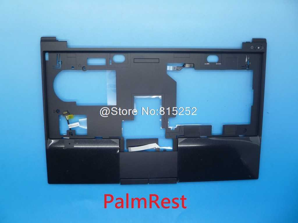 GAOCHENG Laptop LCD Top Cover for Lenovo Thinkpad X100E X120E 60Y5264 32FL7LCLV30 Back Cover Black