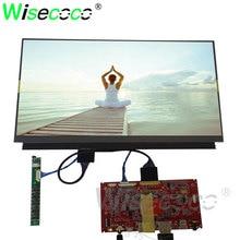 купить 12.5 Inch 3840*2160 4K Original UHD IPS Display DisplayProt 2HDMI Driver Board LCD Module Screen Laptop with hdr дешево