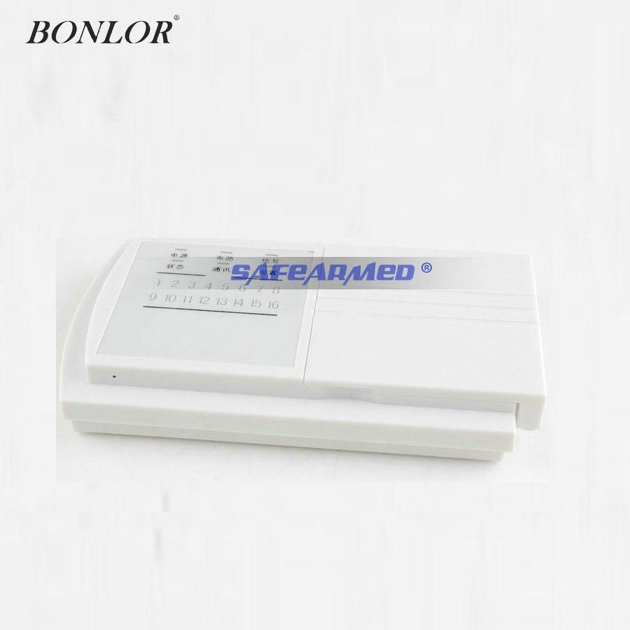 (1pcs) Free shipping  PSTN GSM SMS Alarm system LED keypad   Alarm Control System Keypad  BR-0816G-LED