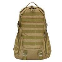 Outdoor Durable Nylon Travel Retro Backpack Daypack Designer Military Assault Molle Rucksack Knapsack Sports climbing hiking bag