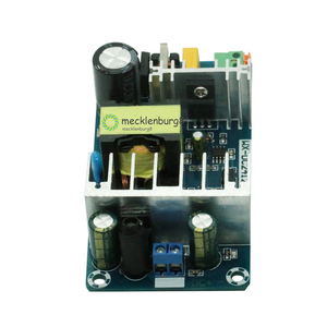 Image 2 - 1PCS AC 100 240V to DC 24V 4A 6A switching power supply module AC DC