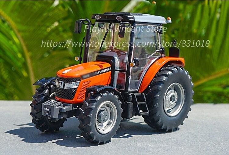 1:32 TAF 515 máquinas Agrícolas Tractor Modelo De Veículo de Engenharia Liga Modelos de Recolha para fazenda Messer escala 1/32