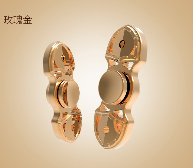 US $3 99 |Fidget spinner ABS Alloy Hand spinner Anxiety Stress Puzzle toys  EDC Anti Street Relief products ADHD for Swiss Army knife-in Fidget Spinner