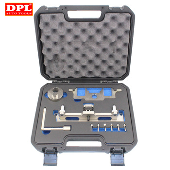 Camshaft Locking Tools Engine Timing Tool Set for Mercedes Benz OM651 engines