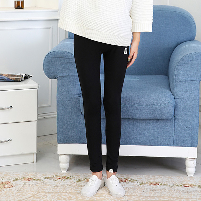 Spring Autumn Maternity Pants Clothes Pregnant Women Legging Pregnancy Clothing Overalls Casual Trouser Plus Size L-4XL