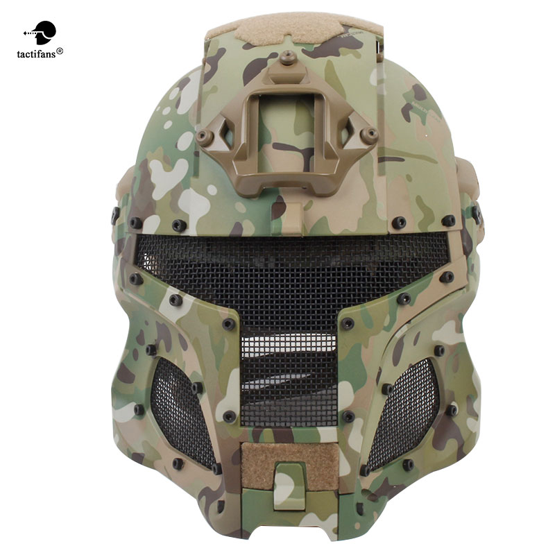 Tactical Military Ballistic Helmet Side Rail NVG Shroud Transfer Base Dial Knob Outdoor Sport Army Combat Airsoft Paintball CP