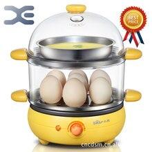 Яйцеварка Нержавеющая сталь яйца рулон 220 V яйцеварка пару яйцо Кухня Приспособления