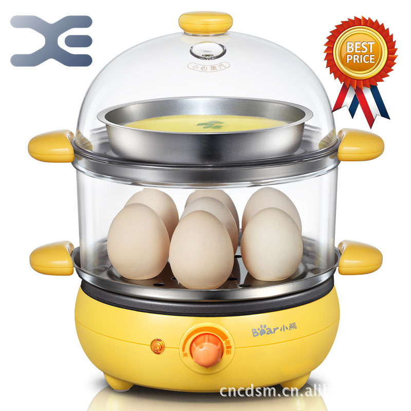 Egg Boiler Stainless Steel Eggs Roll 220V Egg Boiler Steamed Egg Kitchen Appliances цена