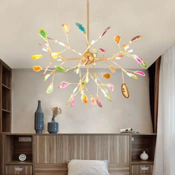 Moderne Achat Led Kronleuchter Beleuchtung Wohnzimmer Gold Metall Led  Anhänger Kronleuchter Lichter Esszimmer Led Hängen Lampe Leuchten