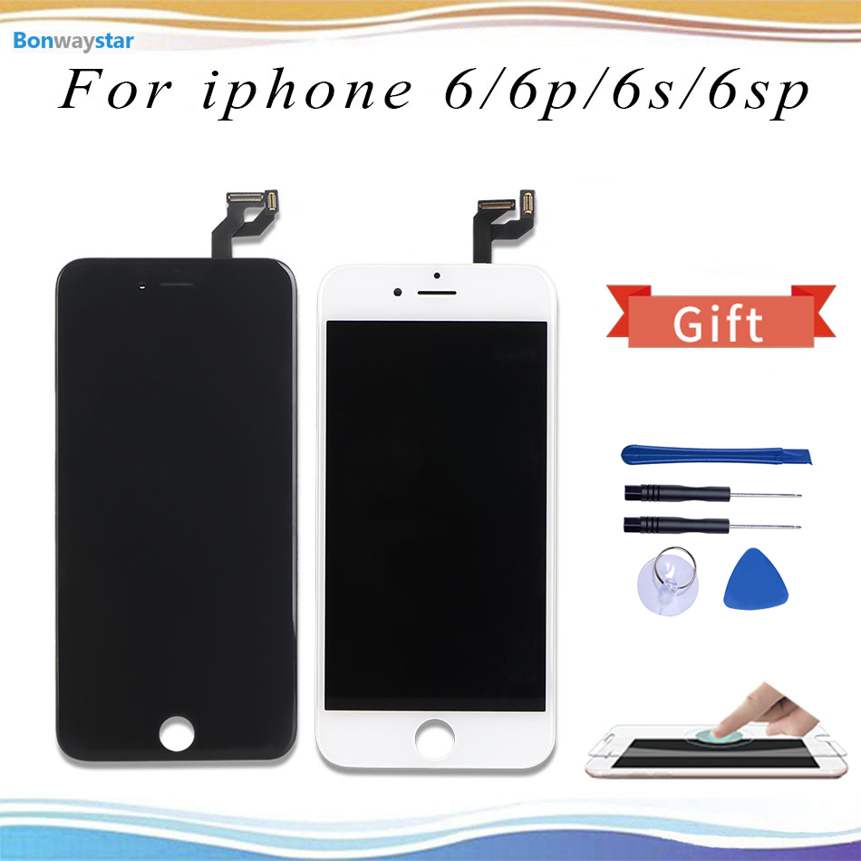 3D Touch LCD Screen Für <font><b>iphone</b></font> 6 6 s Plus LCD <font><b>Display</b></font> <font><b>Original</b></font> Digitizer Touch Modul Ersatz Screen LCDS für <font><b>iphone</b></font> <font><b>6s</b></font> image