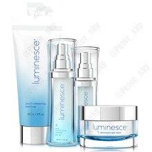 Jeunesse Luminesce Set 4 Cleanser Serum Daily Cream Night Cream