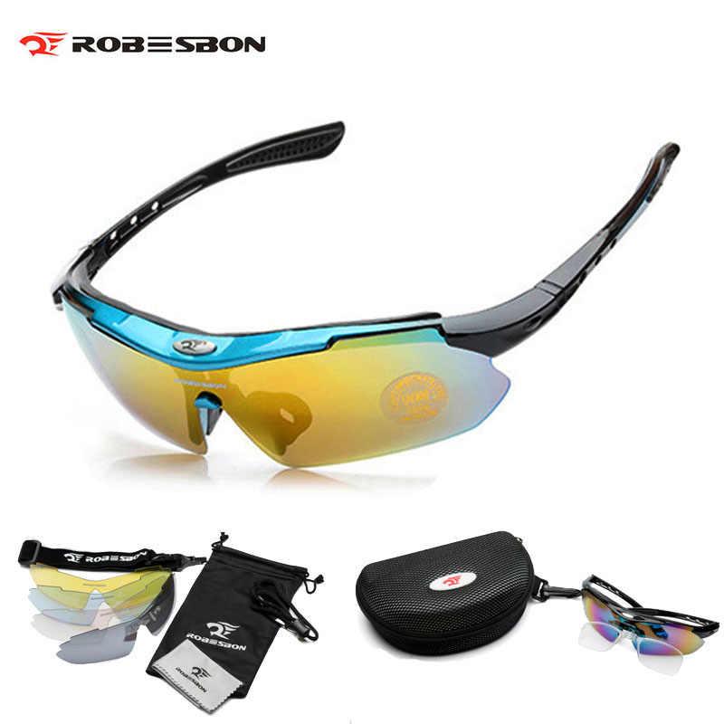f7ed52e0a694 bicycle Bike Sunglasses Sport Men Women Cycling Sun Glasses Eyewear 5 Lens  lunettes cyclisme Accessories