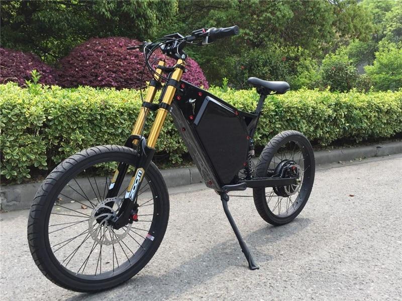 electric bike hub motor