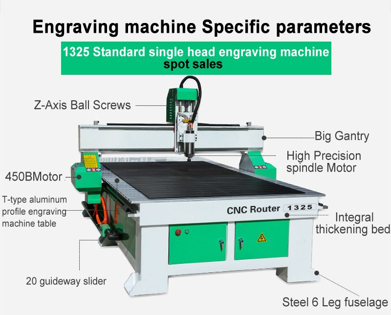 1325 cnc router machine (1)