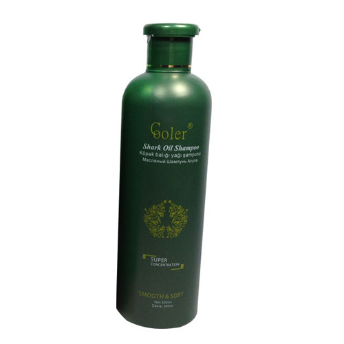 Shampoo Nourishing Repaired Helps Restore Smoother Softer Hair Care Product 500ML free shipping