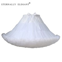 New Short Tulle Petticoat Dress Girls Skirt Petticoat Tutu Lolita Faldas Cupcake Dress Multi Color EE102 1