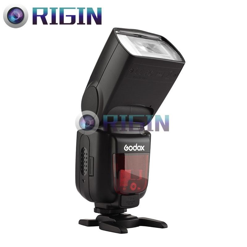 Godox TT600 / TT600S GN60 HSS 1 / 8000s Kamera Flash Speedlite 2.4G - Kamera və foto - Fotoqrafiya 3