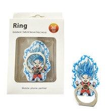 Dragon Ball Cell Phone Finger Grip Holder 2