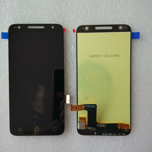 Image 2 - 5.0inch For Alcatel U5 HD 5047i 5047D lcd Display+Touch Screen Digitizer Assembly Replacement For Alcatel u5 Cell Phone