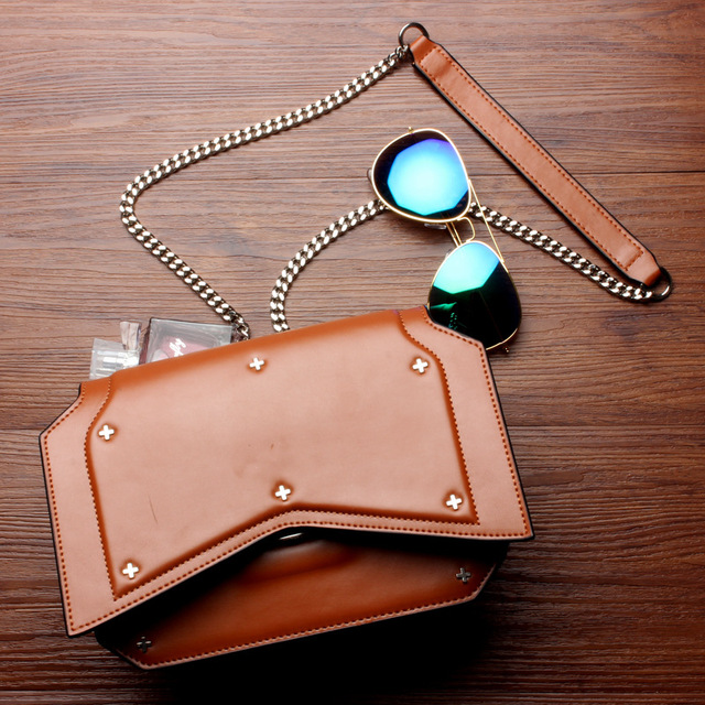 2017 Brand Top Grade Genuine Leather Women Shoulder Bags Same Kind As the Stars NAPPA Leather Ladies Fashion Crossbody Bag YI305